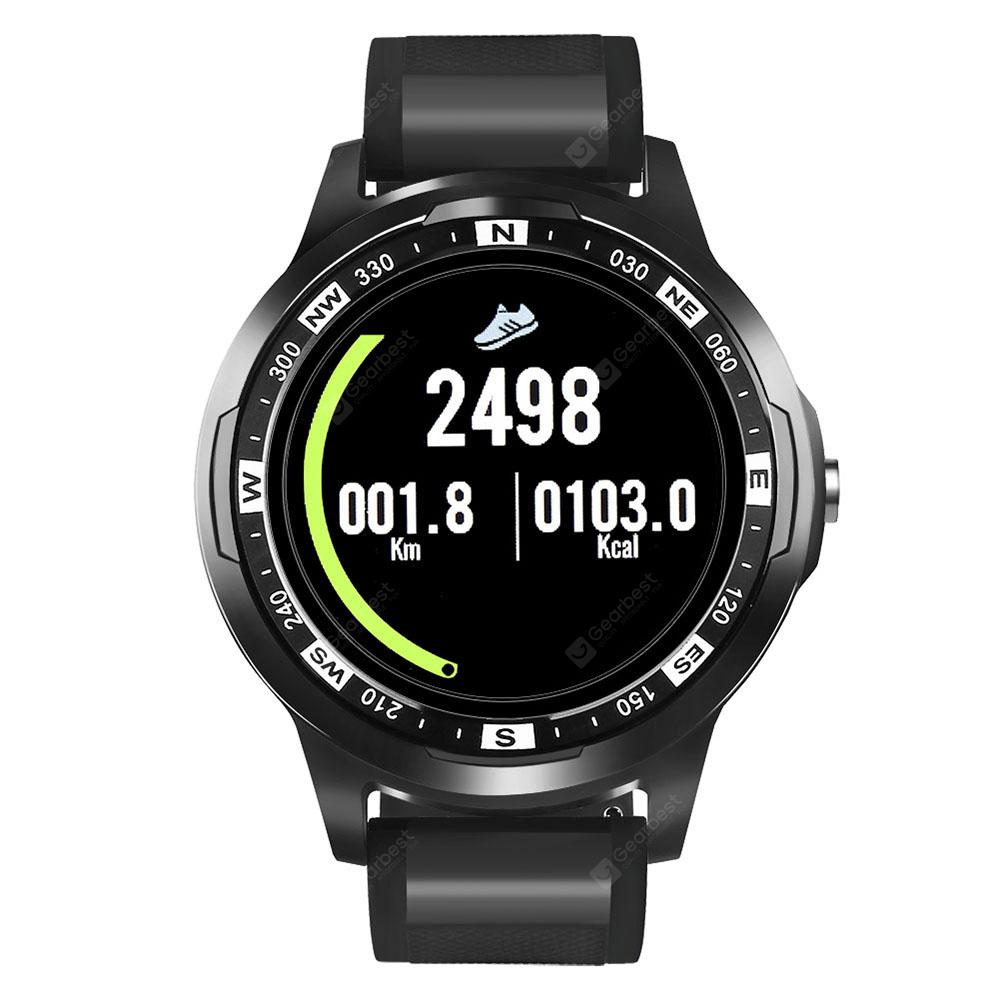 COLMI SKY 3 Smart Watch with GPS Fitness tracker for iphone and Andriod phone - Black       3%commissions - 39.81€