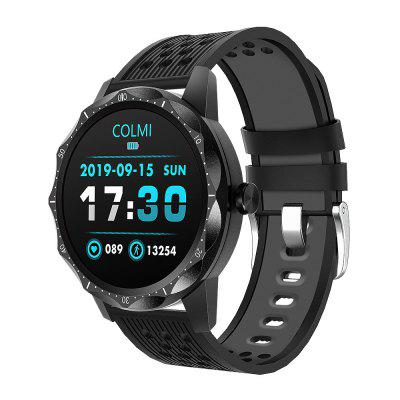 COLMI SKY 1 Pro Smart Watch Heart rate tracker with Fitness tracker for iphone Xiaomi Andriod phone Image