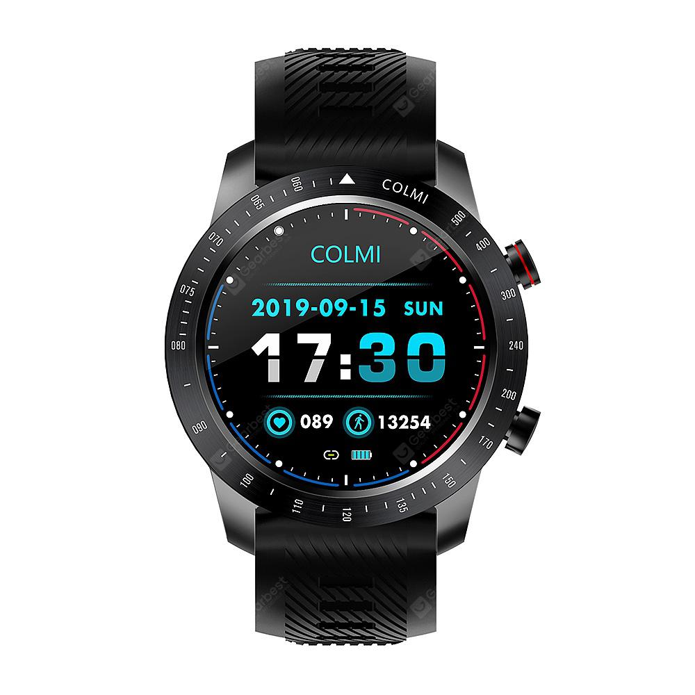 COLMI SKY 6 Smart Watch Heart rate track