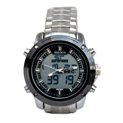 RELOGS Sports electronic W13 watch Fashion Men Watch