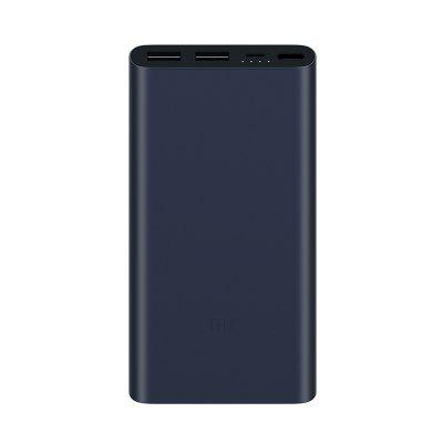 Xiaomi Power Bank 3 10000mAh PLM12ZM USB Tipo C QC3.0 Caricabatterie rapido Mi 10000mAh Caricabatterie Poverbank