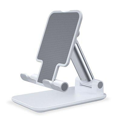 Essager Mobile Phone Holder Stand Adjustable Metal Desk Desktop Tablet Universal Cell