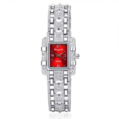 Hot Fashion Watch Women bracelet watch Bangle Rhinestone Wrist Watches Ladies Luxury