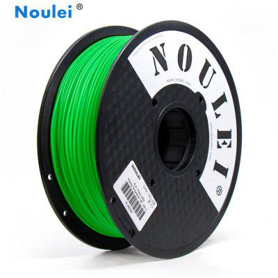Noulei 3D Printer Filament 1KG 1.75mm Colorful plastic 3D Filament Printing Materials for 3D Printer
