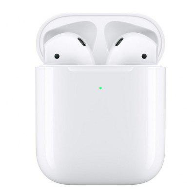 i80 Wireless Charging Bluetooth 5.0 Earbuds TWS Earbuds