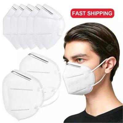 N95 KN95 Face mask CE Certified Dustproof and Anti-fog Breathable Mask -Non-Medical  China