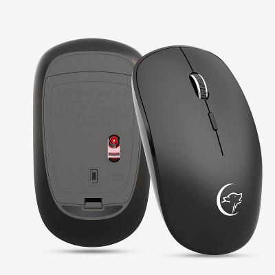 G834 Mini Portable 2.4G Wireless Gaming Mouse Office Computer Accessory Parts