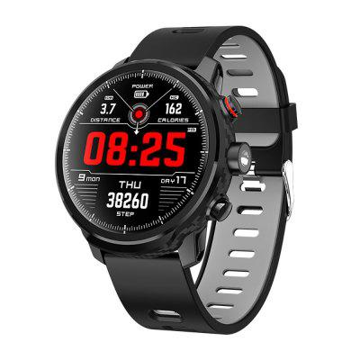 LEMFO L5 Men Smart Watch Ultra Long Standby Multi Sport Mode Waterproof