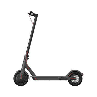 Xiaomi Mijia 1S Folding Electric Scooter 500W high-performance Hall Brushless DC Motor The Maximum Speed Can Reach 25km / h 5010s dc 12v 0 1a brushless cooling fan 4 2cm diameter