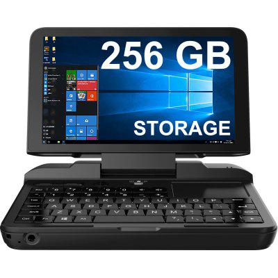 GPD Micro PC 6 Inches Mini Industry Laptop Portable UMPC Laptop Pocket PC 8G RAM Image
