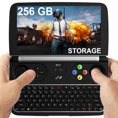 GPD WIN 2 Mini Handheld Windows 10 Video Game Console Gameplayer 6 Laptop Notebook Tablet Gaming PC Image