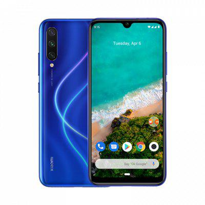 Global Version Xiaomi Mi A3 48MP AI Camera Smartphone Image