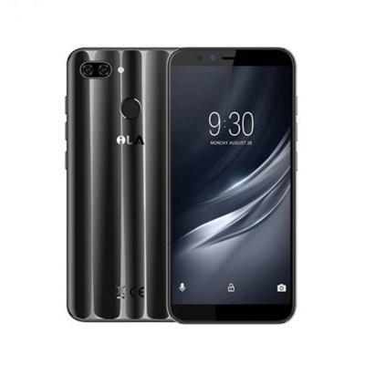 iLa silk Android 4G Smartphone 5.7 inches IPS HD