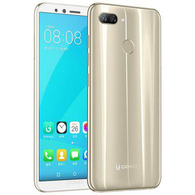 Gionee S11 Lite Snapdragon Octa core Dual SIM Mobile Phone Image