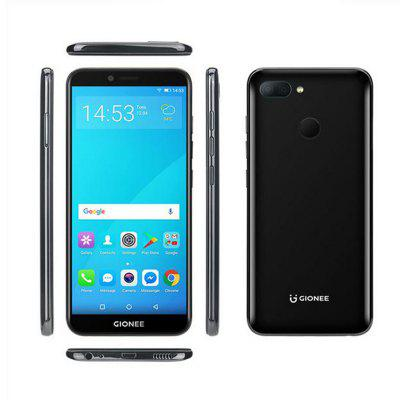 Gionee S11 Lite with 16MP Front Camera - A Budget Camera Phone That Selfie Lovers Would Love to Buy