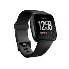 Fitbit Versa Smart WatchWater Resistant 15 Plus Exercise Modes