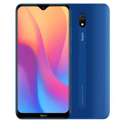 Share To Xiaomi Redmi 8A 6.22 Inch 5000mAh Snapdragon 439 Octa Core 4G Smartphone Ship Brazil Only Image