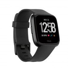 Fitbit Versa Smart Watch  Water Resistant 15 Plus Exercise Modes