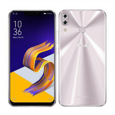 Global Version ASUS Zenfone 5 ZE620KL Mobile Phone 6.2 Inch  Android 8.0 12MP 8MP 3300mAh Image