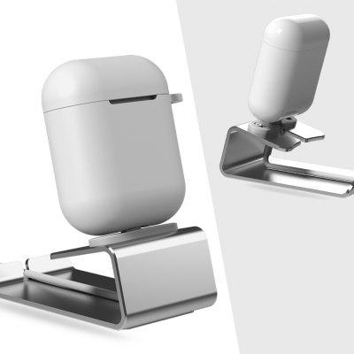 Charger Stand for Mobile Phone Holder For Airpods Stand Table Base