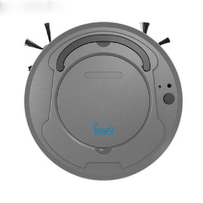 BOWAI OB8 1800Pa Multifunctional Smart Robot Vacuum Cleaner 3 In 1 Charging House Robot Floor Dry Wet Sweeping Household Cleaning Machine Home Image