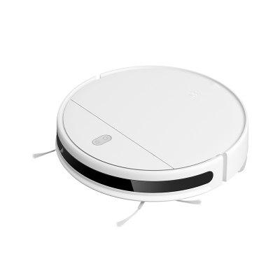 G1 Robot Vacuum Cleaner Sweep and Wet Smart cleaning appliances App Remote Control WIFI Wet Dry Electric Cleaner Map For Hard Floors And Carpet Image