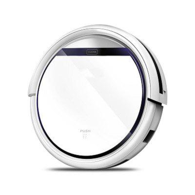 ILIFE V3s Pro Smart Robot Vacuum Cleaner Sweep and Wet Mopping Home Household Professional Sweeping Machine Anti Collision Automatic Recharge Image