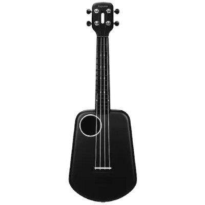Xiaomi Populele 2 Smart Soprano Ukulele mini Guitar for LED Bluetooth 4 Strings 23 inch Acoustic Electric Beginners