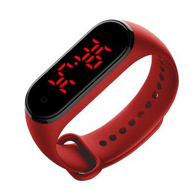 Smart Bracelet Smart Watch Real-time Body Temperature Watch Sports Modes Sports with Temp Sensor