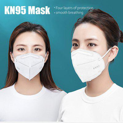 Mask N95 5-layer Protective Masks Non-medical