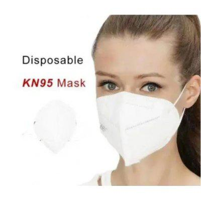 N95 Face Mask Non-medical Disposable Protective Masks