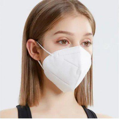 N95 Mask Meets CE FDA Non-medical Disposable Protective Masks