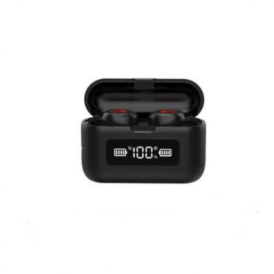 Фото - B281 Ture Wireless Bluetooth 5.0  Earbud Mini Earbuds with Charging Box кроватный бокс lonax box mini эко кожа 90x200 коричневый