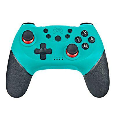 Drop Ship Game Controllers Bluetooth Remote Wireless Controller Gamepad Joypad Joystick Console with Good Quality Free Shipping