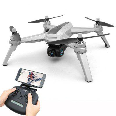 JJRC JJPRO X5 5G GPS WIFI FPV RC Drone Quadcopter With 1080P HD Camera Follow Me Altitude Hold Brushless Motor