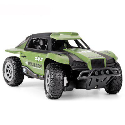 JJRC Q66 Q67 RC Car 2.4G Short-Course Racing Car Remote Control Truck Off-Road Climbing Car Toys