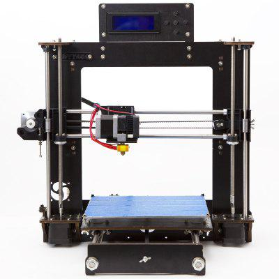 CTC 3D Printer 2020 Upgraded Full Quality High Precision Reprap Prusa i3 DIY 3D Printer MK8 Resume Power Failure Printing