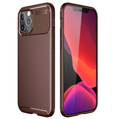 ASLING Full Protective Anti Drop Back Cover Phone Case for iPhone 12 Mini / Pro Max