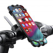 Bike Phone Holder Bicycle Mobile Cellphone Holder Motorcycle Suporte Celular For iPhone Samsung Xiaomi Gsm Houder Fiets