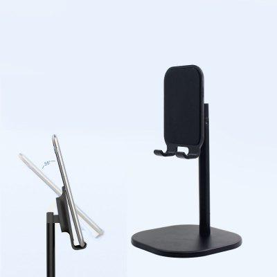 Universial Alumium Desktop Stand for Cell/Moile Phone Holder Desk Tablet Mount Flexible Samsung/Xiaomi/Huawei/iPhone