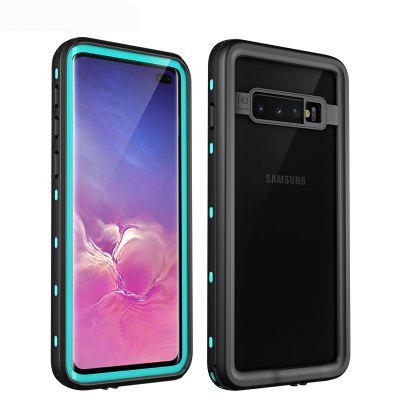 IP69K Underwater Waterproof Phone Case For Samsung Note 10 Plus S20 S10 S9 Plus Diving Swimming Case For Galaxy A51 Note 20 8 9