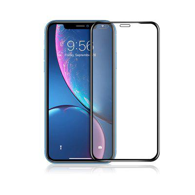 Tempered Glass For iPhone 7 Plus 8 XR XS Max Diamond Screen Protector Film X Protective