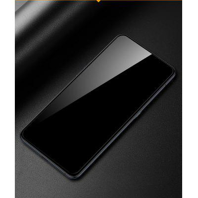 Glass Screen Protecto For Oppo Realme X2 Pro Tempered 2 Pieces Mobile Phone Toughened Film Anti-fingerprint