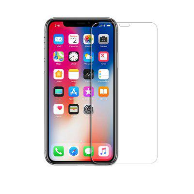 Screen Protector For Iphone 6 6s Plus 7 8Plus 2.5D Curved Tempered Glass X Xs Max Xr