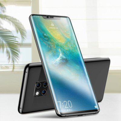 Matte Screen Protector Tempered Glass For Huawei mate 20 30 pro Film Full Covered Bending Surface Soft Phone Protection