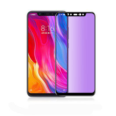 Tempered Glass Screen Protector for Xiaomi Redmi Note 7 Mi 9 8 SE 6 5 Film Full Cover Explosion Proof Anti Blue Light