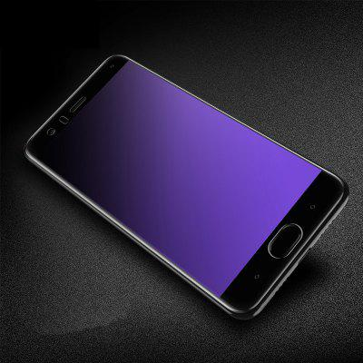 Screen Protector for Xiaomi Mi 6 / note 3 Mobile Phone Tempered Glass 2.5D Front Protective Film Cover Scratch Proof