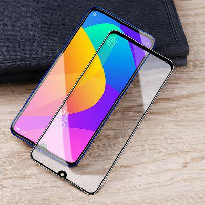 Tempered Glass Film For Xiaomi CC9E HD Screen Protector CC9C Full Cover
