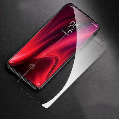 Screen Protector For Redmi K20 Pro Curved Tempered Glass Xiaomi