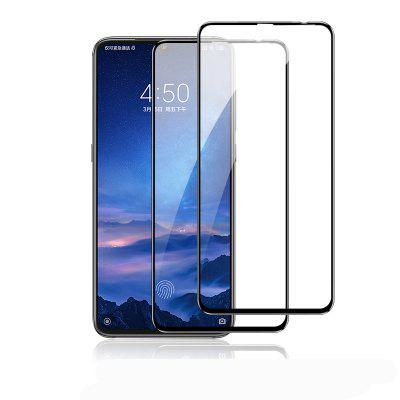 Diamond Tempered Film Curved For Xiaomi Mi 9 Screen Protector 3D HD Explore Full Cover Glass